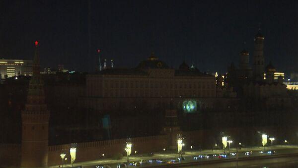 Час Земли - Sputnik Узбекистан
