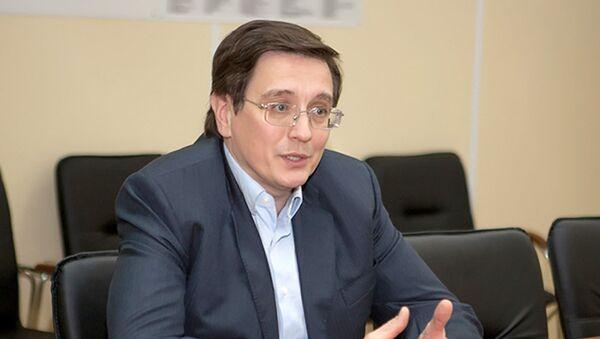 Николай Федосеев - Sputnik Узбекистан