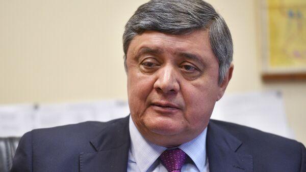 Direktor Vtorogo departamenta Azii MID Rossii Zamir Kabulov - Sputnik Oʻzbekiston