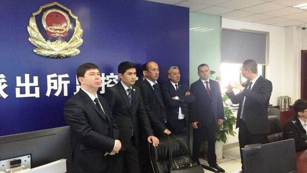 Хуавей будет сотрудничать с центром Стратегии развития - Sputnik Ўзбекистон