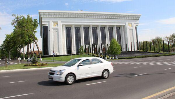 Dvorets forumov v Tashkente - Sputnik Oʻzbekiston