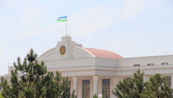 Сенат Олий Мажлиса Узбекистана - Sputnik Узбекистан