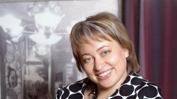 Директор института гостиничного бизнеса и туризма РУДН Светлана Дихтер - Sputnik Ўзбекистон
