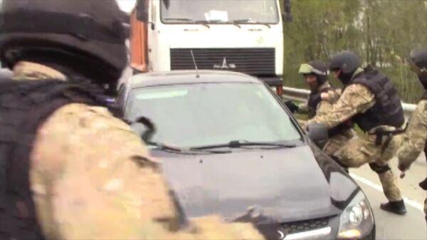 Спецоперация ФСБ против террористической ячейки в Ростовской области - Sputnik Узбекистан