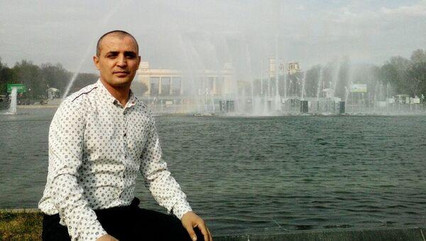 Хирург Броимшо Мамадшоев, архивное фото - Sputnik Узбекистан