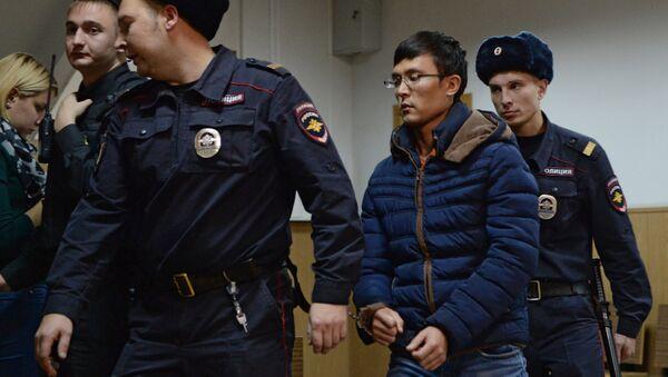 Xizb ut-Taxrirga aloqadorlkda gumon qilinayotganlardan biri - Sputnik Oʻzbekiston