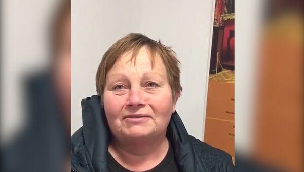 Видеообращение двух освобожденных членов экипажа судна Норд, задержанного на Украине - Sputnik Узбекистан