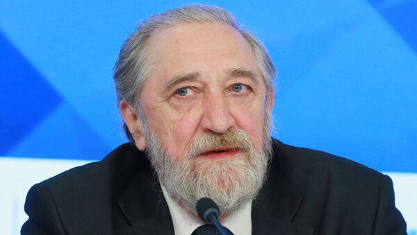 Виктор Надеин-Раевский - Sputnik Узбекистан