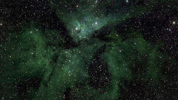 Somon yoʻli galaktikasi - Sputnik Oʻzbekiston