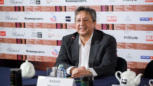 Кинорежиссер Рашид Маликов - Sputnik Ўзбекистон