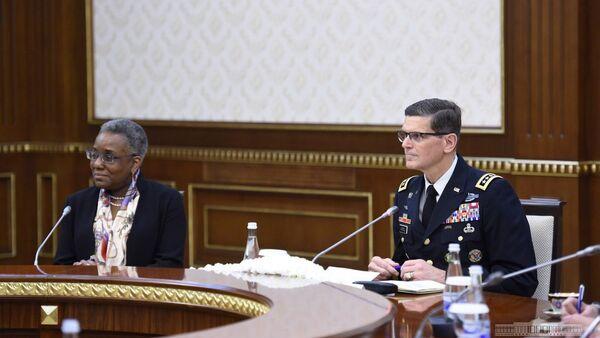 Генерал Жозеф вотел - Sputnik Ўзбекистон