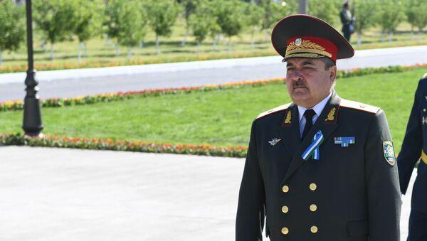 Ministr oboronы Uzbekistana Abdusalom Azizov - Sputnik Oʻzbekiston