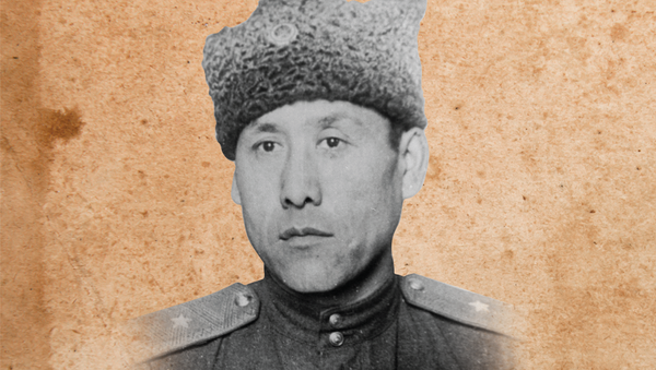 Cобир Раҳимовнинг ҳаёт йўли - Sputnik Ўзбекистон
