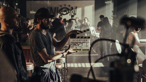 Премьера фильма Scorpion пройдет в Ташкенте в октябре - Sputnik Узбекистан