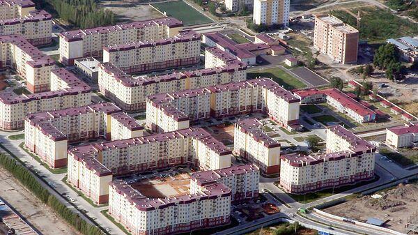 Sergeliyskiy rayon v Tashkente - Sputnik Oʻzbekiston
