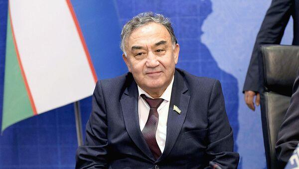 Alixanov Boriy Batыrovich - Sputnik Oʻzbekiston