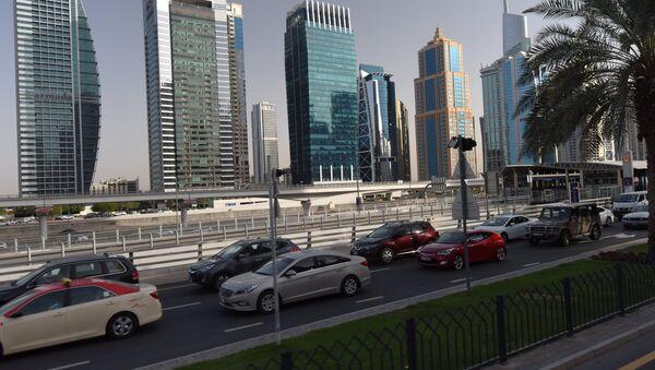 Города мира. Дубай - Sputnik Ўзбекистон