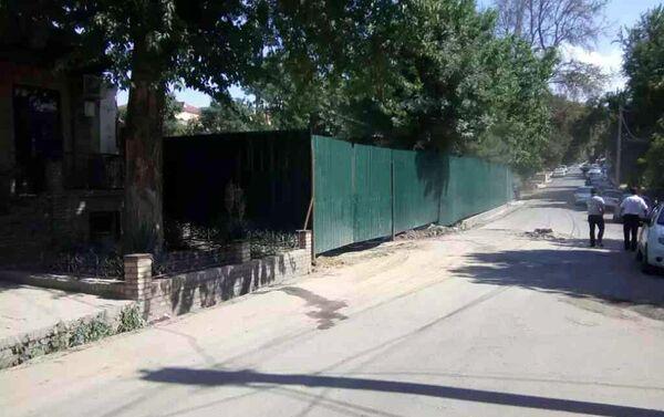 Дома дореволюционной эпохи в Самарканде - Sputnik Узбекистан