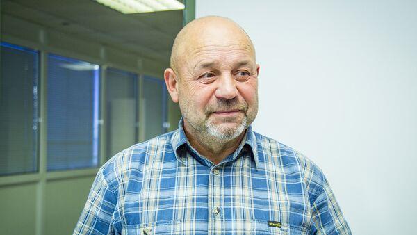 Валерий Реницэ - Sputnik Узбекистан