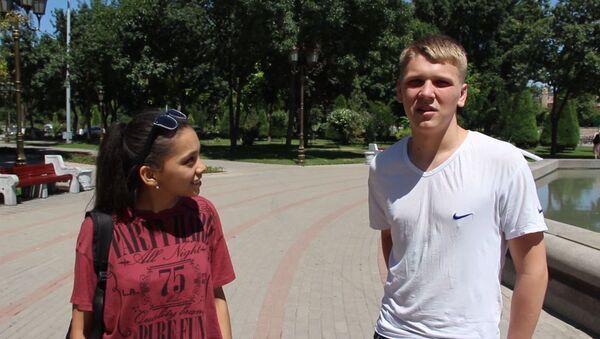 Sputnik provel opros o tom nujen li fast-fud v Uzbekistane - Sputnik Oʻzbekiston