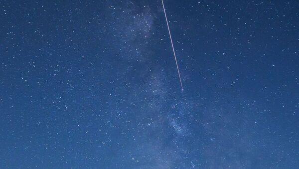 Звездное небо - Sputnik Узбекистан