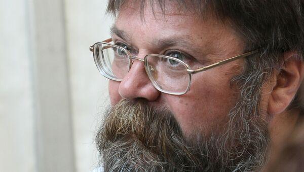 Журналист Максим Соколов  - Sputnik Узбекистан