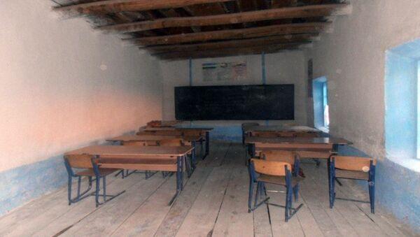 Shkola v Samarkandskoy oblasti - Sputnik Oʻzbekiston