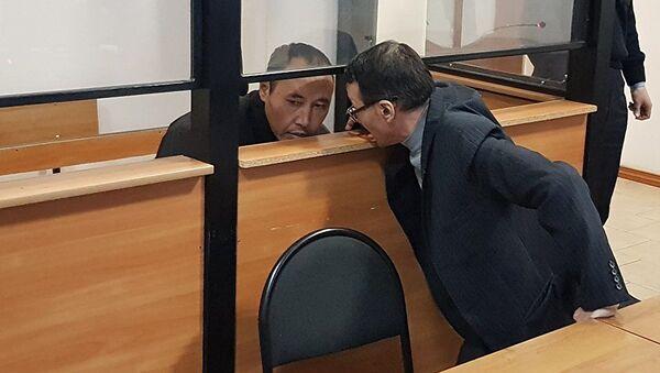 V Aktyubinskoy oblasti sudyat voditeley, kotorыx obvinyayut v tom, chto po ix vine zajivo sgoreli 52 cheloveka - Sputnik Oʻzbekiston