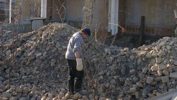 Изъятие домов у населения в пользу государства - Sputnik Ўзбекистон