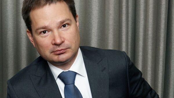 Константин Свитнев - Sputnik Узбекистан
