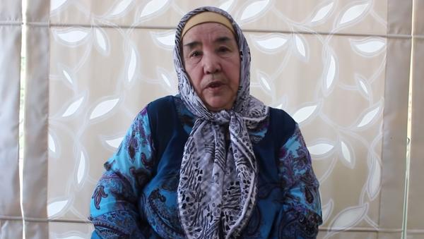 Мать предпринимателя Джахангира Умарова просит помощи у президента - Sputnik Ўзбекистон