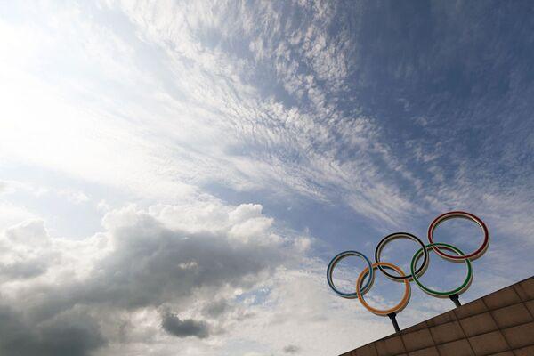 Руины Олимпиады-2008 в Пекине - Sputnik Узбекистан