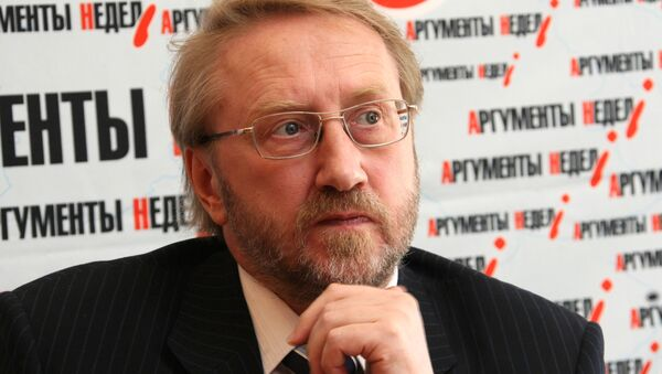 Вадим Покровский - Sputnik Узбекистан