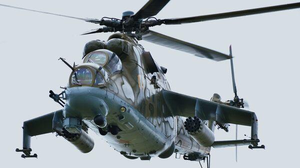 Антитеррористические учения вооруженных сил стран-членов ШОС Мирная миссия-2018 - Sputnik Ўзбекистон