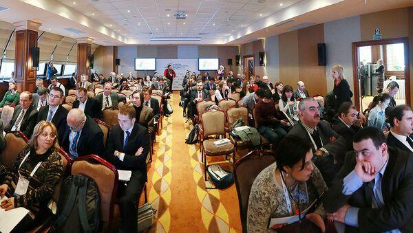 (FEAM) Yevropa va Osiyo mamlakatlari media forumi - Sputnik Oʻzbekiston