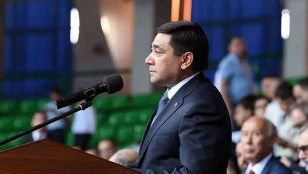 Генеральный прокурор Узбекистана Отабек Муродов - Sputnik Ўзбекистон