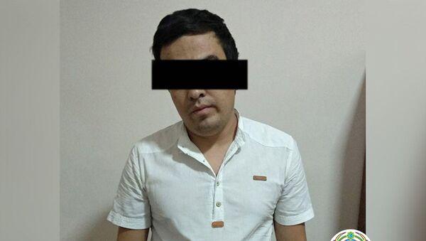 К мужчине, нахамившему работнице УП Тоштрансдиспетчерхизмат, приняты меры - Sputnik Ўзбекистон