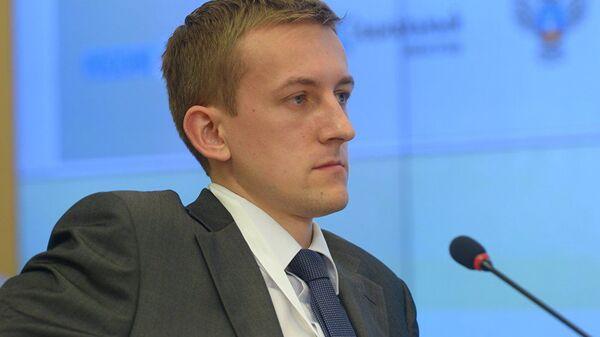 Эксперт Института транспорта ВШЭ Павел Зюзин - Sputnik Ўзбекистон