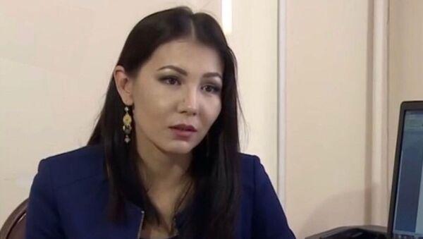 Психолог Зарина Штеер  - Sputnik Узбекистан