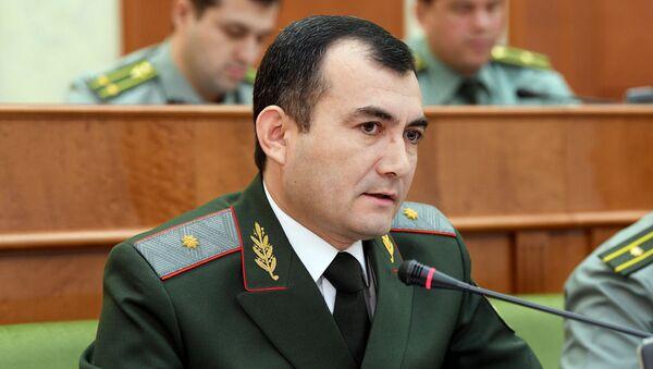 Муроджон Азимов - Председатель ГТК  - Sputnik Ўзбекистон