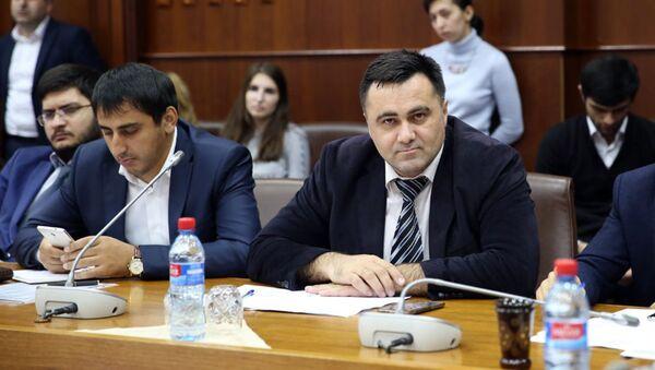 Руслан Гереев Руководитель Центра исламских исследований Северного Кавказа - Sputnik Узбекистан