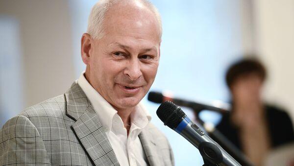 Заместитель министра связи и массовых коммуникаций РФ Алексей Волин - Sputnik Узбекистан