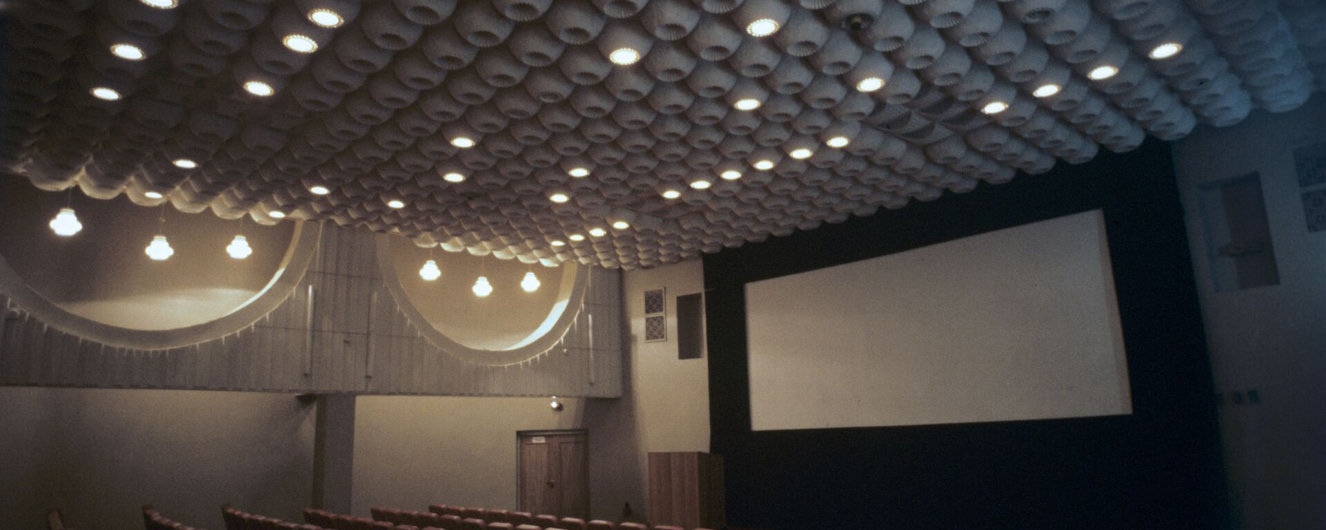 Зрительный зал в ташкентском Доме кино. - Sputnik Узбекистан, 1920, 23.03.2021