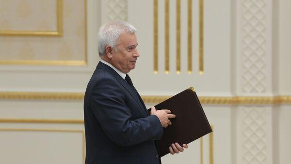 Prezident kompanii Lukoyil Vagit Alekperov - Sputnik Oʻzbekiston