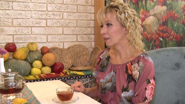 Эксклюзивное интервью официального представителя МИД РФ Марии Захаровой - Sputnik Узбекистан