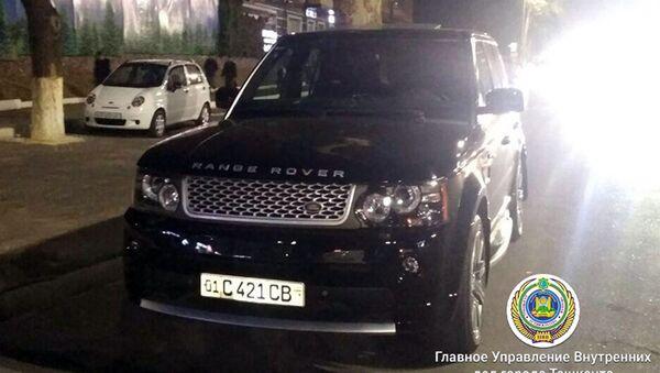 ГУВД г. Ташкента опубликовало фотографии автомобилей нарушителей ПДД - Sputnik Ўзбекистон