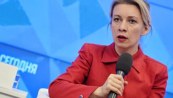Европа ва Осиё медиа форуми ФИАМ 2015 - Sputnik Ўзбекистон
