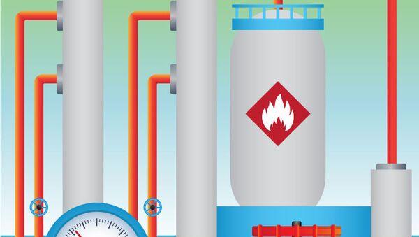 Газ, бензин ва электр неча пулга қимматлашади? - Sputnik Ўзбекистон