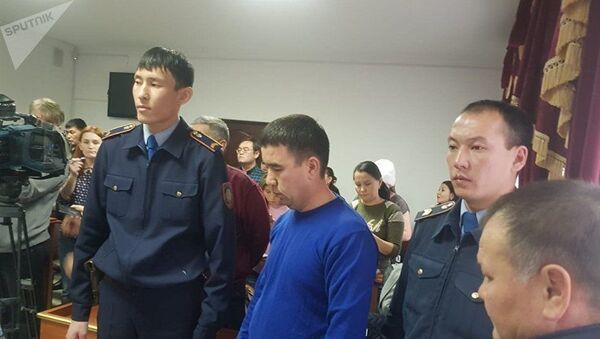 Суд по делу о гибели граждан Узбекистана при пожаре в автобусе - Sputnik Ўзбекистон
