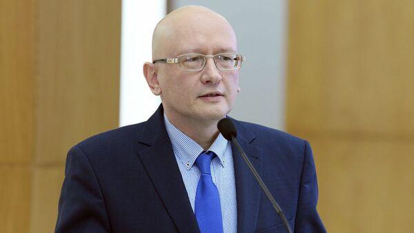 Юлий Юсупов - Sputnik Узбекистан